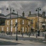Photographs of Bury, Lancashire
